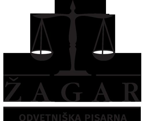 Izdelava spletne strani Odvetnica Žagar