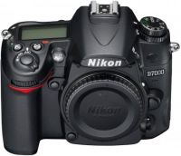 Nikon D7000 Ohišje